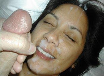 nylonstrümpfe riechen macht sperma dick